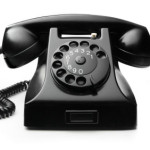 bakeliet-telefoon